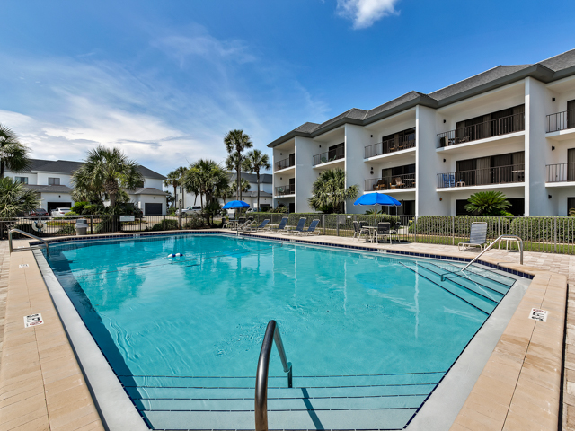 Emerald Hill 2 Townhouse rental in Emerald Hill Townhomes ~ Seagrove Beach Condo Rentals ~  BeachGuide in Highway 30-A Florida - #43