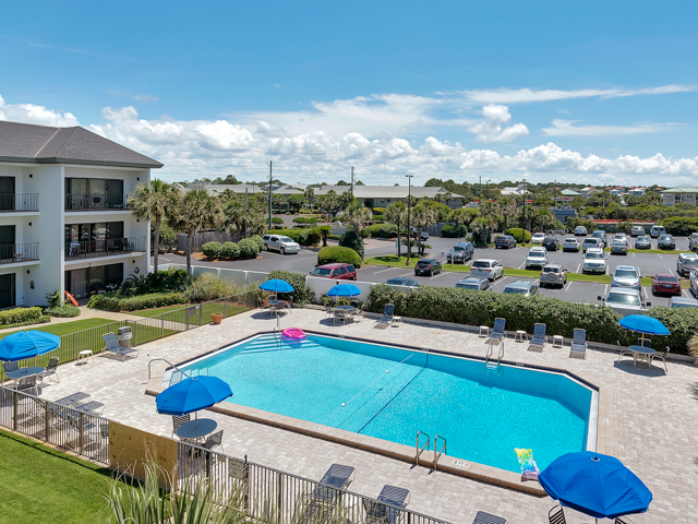 Emerald Hill 20 Townhouse rental in Emerald Hill Townhomes ~ Seagrove Beach Condo Rentals ~  BeachGuide in Highway 30-A Florida - #1
