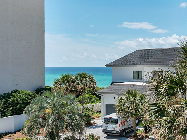Emerald Hill 20 Townhouse rental in Emerald Hill Townhomes ~ Seagrove Beach Condo Rentals ~  BeachGuide in Highway 30-A Florida - #2