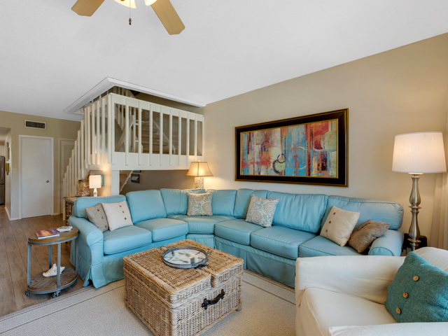 Emerald Hill 20 Townhouse rental in Emerald Hill Townhomes ~ Seagrove Beach Condo Rentals ~  BeachGuide in Highway 30-A Florida - #5