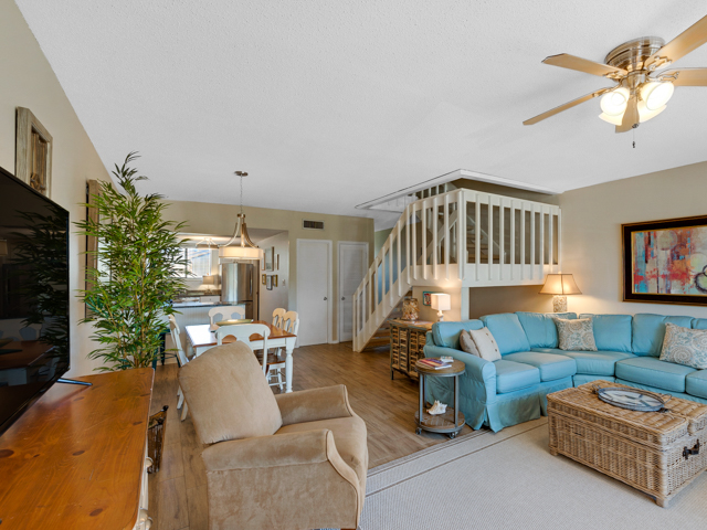 Emerald Hill 20 Townhouse rental in Emerald Hill Townhomes ~ Seagrove Beach Condo Rentals ~  BeachGuide in Highway 30-A Florida - #7