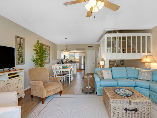 Emerald Hill 20 Townhouse rental in Emerald Hill Townhomes ~ Seagrove Beach Condo Rentals ~  BeachGuide in Highway 30-A Florida - #8