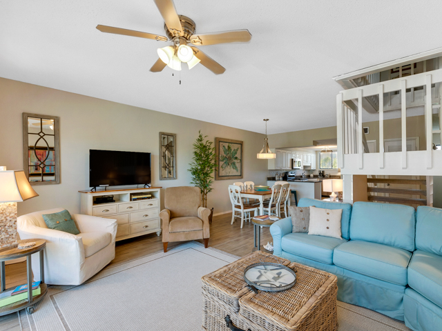 Emerald Hill 20 Townhouse rental in Emerald Hill Townhomes ~ Seagrove Beach Condo Rentals ~  BeachGuide in Highway 30-A Florida - #9