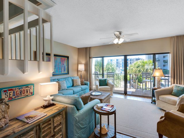 Emerald Hill 20 Townhouse rental in Emerald Hill Townhomes ~ Seagrove Beach Condo Rentals ~  BeachGuide in Highway 30-A Florida - #10
