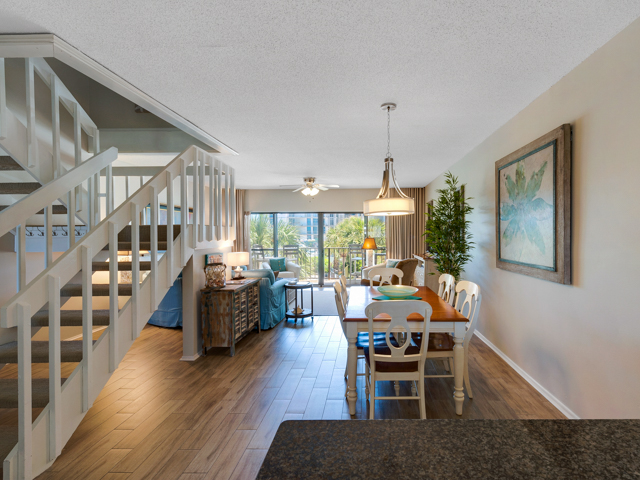 Emerald Hill 20 Townhouse rental in Emerald Hill Townhomes ~ Seagrove Beach Condo Rentals ~  BeachGuide in Highway 30-A Florida - #17