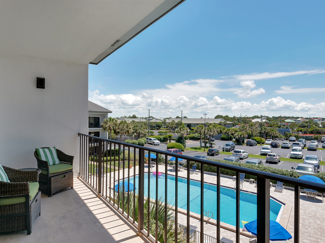 Emerald Hill 20 Townhouse rental in Emerald Hill Townhomes ~ Seagrove Beach Condo Rentals ~  BeachGuide in Highway 30-A Florida - #24
