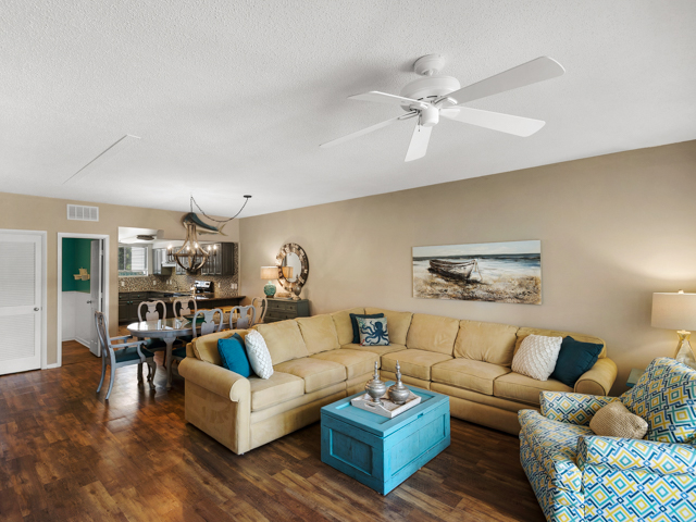 Emerald Hill 22 Townhouse rental in Emerald Hill Townhomes ~ Seagrove Beach Condo Rentals ~  BeachGuide in Highway 30-A Florida - #3