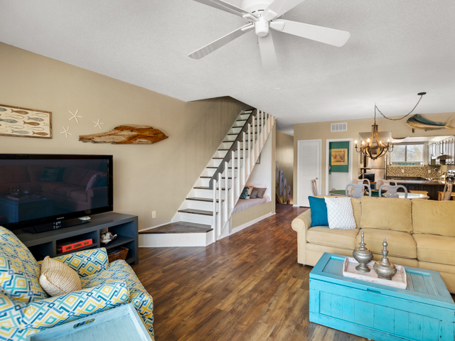 Emerald Hill 22 Townhouse rental in Emerald Hill Townhomes ~ Seagrove Beach Condo Rentals ~  BeachGuide in Highway 30-A Florida - #4