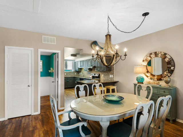 Emerald Hill 22 Townhouse rental in Emerald Hill Townhomes ~ Seagrove Beach Condo Rentals ~  BeachGuide in Highway 30-A Florida - #9