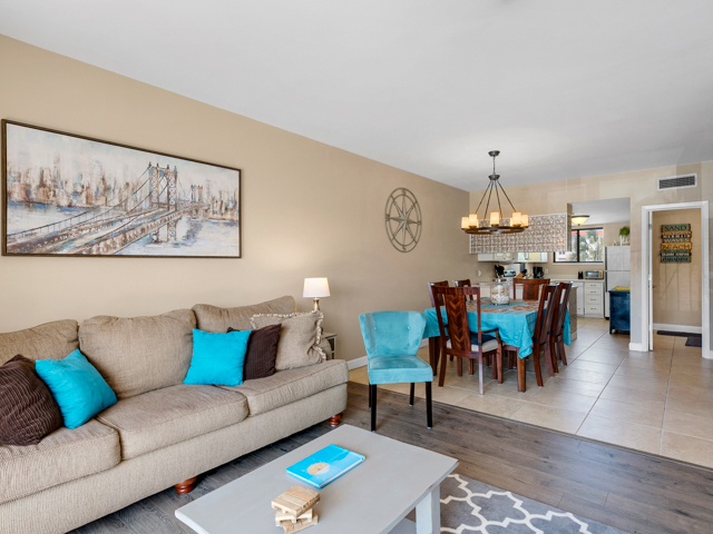 Emerald Hill 24 Townhouse rental in Emerald Hill Townhomes ~ Seagrove Beach Condo Rentals ~  BeachGuide in Highway 30-A Florida - #2