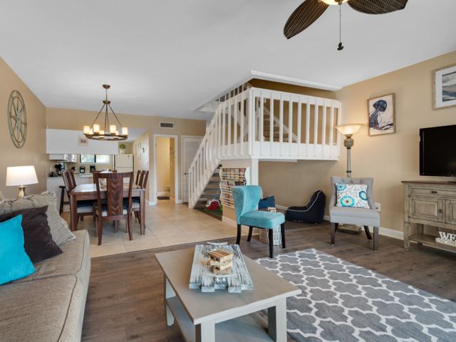 Emerald Hill 24 Townhouse rental in Emerald Hill Townhomes ~ Seagrove Beach Condo Rentals ~  BeachGuide in Highway 30-A Florida - #7