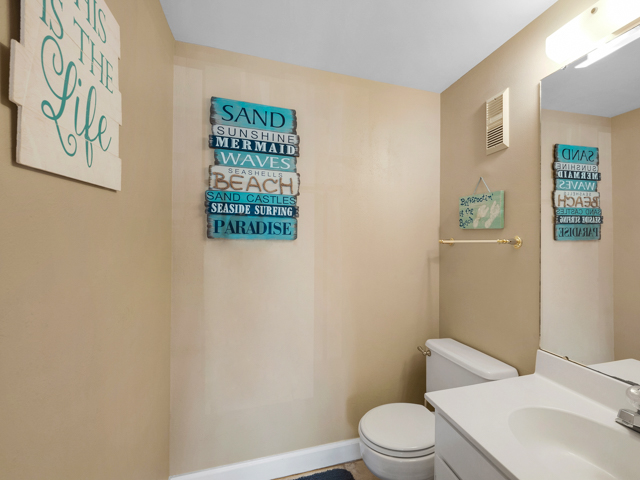 Emerald Hill 24 Townhouse rental in Emerald Hill Townhomes ~ Seagrove Beach Condo Rentals ~  BeachGuide in Highway 30-A Florida - #13