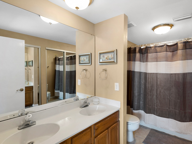Emerald Hill 24 Townhouse rental in Emerald Hill Townhomes ~ Seagrove Beach Condo Rentals ~  BeachGuide in Highway 30-A Florida - #22