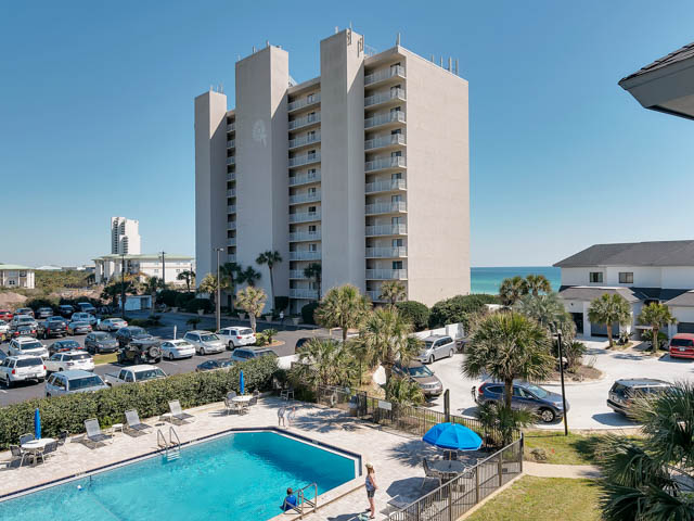 Emerald Hill 24 Townhouse rental in Emerald Hill Townhomes ~ Seagrove Beach Condo Rentals ~  BeachGuide in Highway 30-A Florida - #24