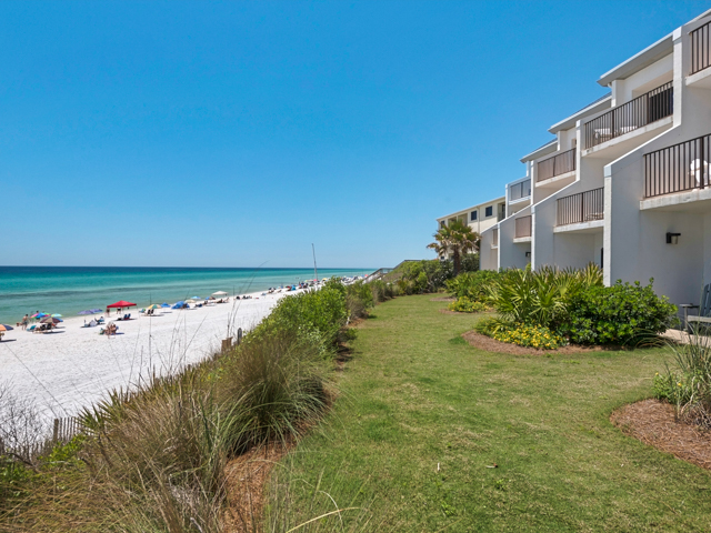 Emerald Hill 24 Townhouse rental in Emerald Hill Townhomes ~ Seagrove Beach Condo Rentals ~  BeachGuide in Highway 30-A Florida - #45