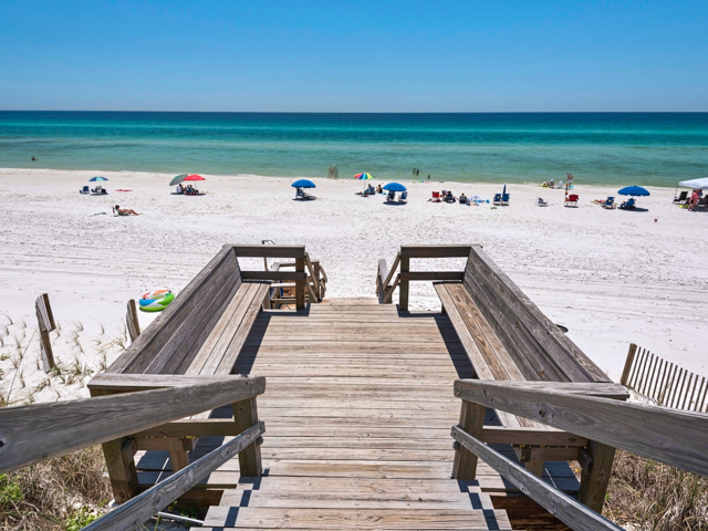 Emerald Hill 25 Townhouse rental in Emerald Hill Townhomes ~ Seagrove Beach Condo Rentals ~  BeachGuide in Highway 30-A Florida - #20
