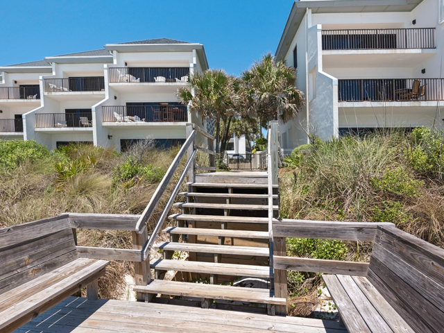 Emerald Hill 25 Townhouse rental in Emerald Hill Townhomes ~ Seagrove Beach Condo Rentals ~  BeachGuide in Highway 30-A Florida - #21