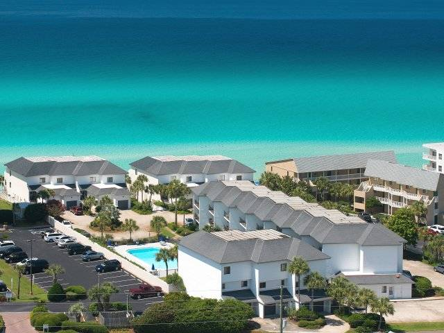 Emerald Hill 33 Townhouse rental in Emerald Hill Townhomes ~ Seagrove Beach Condo Rentals ~  BeachGuide in Highway 30-A Florida - #20