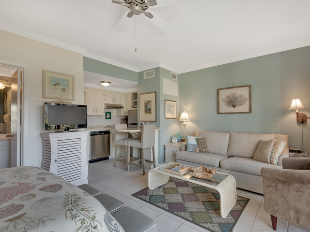 Emerald Hill 35 Townhouse rental in Emerald Hill Townhomes ~ Seagrove Beach Condo Rentals ~  BeachGuide in Highway 30-A Florida - #8