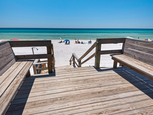 Emerald Hill 35 Townhouse rental in Emerald Hill Townhomes ~ Seagrove Beach Condo Rentals ~  BeachGuide in Highway 30-A Florida - #29