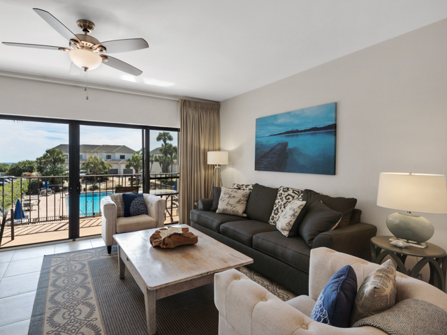 Emerald Hill 36 Townhouse rental in Emerald Hill Townhomes ~ Seagrove Beach Condo Rentals ~  BeachGuide in Highway 30-A Florida - #3