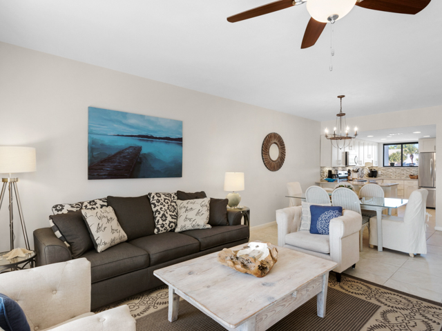 Emerald Hill 36 Townhouse rental in Emerald Hill Townhomes ~ Seagrove Beach Condo Rentals ~  BeachGuide in Highway 30-A Florida - #5