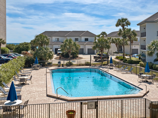 Emerald Hill 36 Townhouse rental in Emerald Hill Townhomes ~ Seagrove Beach Condo Rentals ~  BeachGuide in Highway 30-A Florida - #6