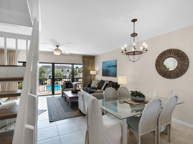 Emerald Hill 36 Townhouse rental in Emerald Hill Townhomes ~ Seagrove Beach Condo Rentals ~  BeachGuide in Highway 30-A Florida - #8