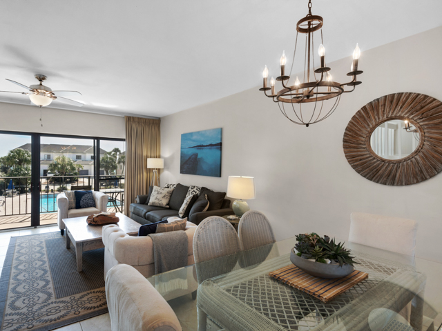 Emerald Hill 36 Townhouse rental in Emerald Hill Townhomes ~ Seagrove Beach Condo Rentals ~  BeachGuide in Highway 30-A Florida - #9