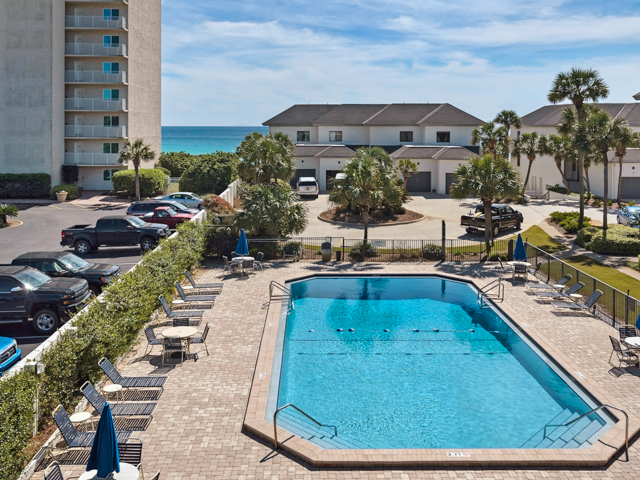 Emerald Hill 36 Townhouse rental in Emerald Hill Townhomes ~ Seagrove Beach Condo Rentals ~  BeachGuide in Highway 30-A Florida - #23