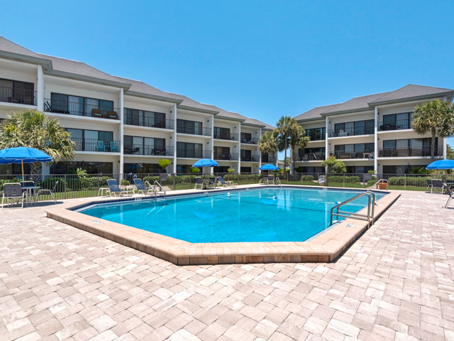 Emerald Hill 36 Townhouse rental in Emerald Hill Townhomes ~ Seagrove Beach Condo Rentals ~  BeachGuide in Highway 30-A Florida - #36