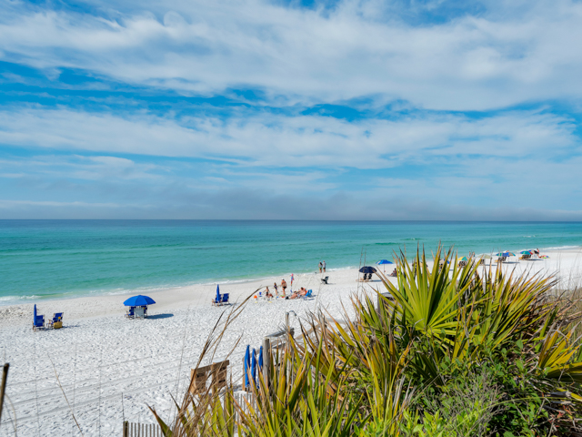 Emerald Hill 5 Townhouse rental in Emerald Hill Townhomes ~ Seagrove Beach Condo Rentals ~  BeachGuide in Highway 30-A Florida - #2