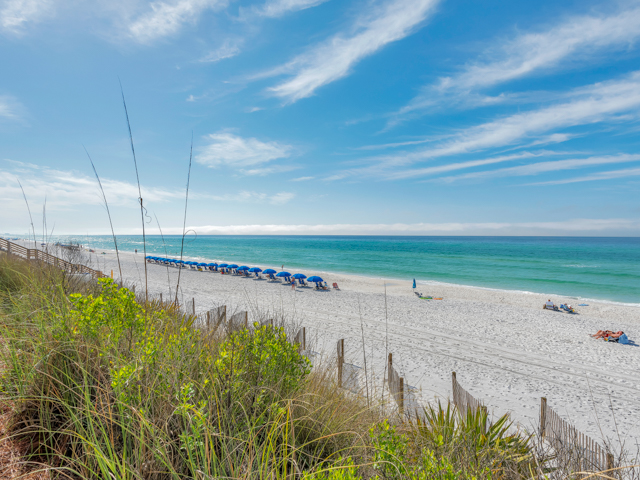 Emerald Hill 5 Townhouse rental in Emerald Hill Townhomes ~ Seagrove Beach Condo Rentals ~  BeachGuide in Highway 30-A Florida - #31