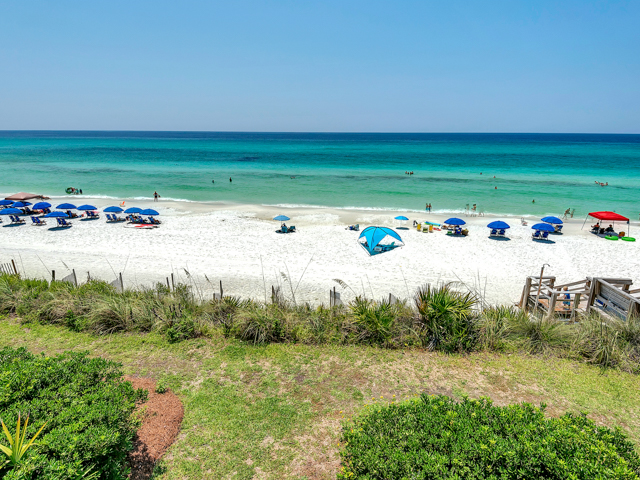 Emerald Hill 6 Townhouse rental in Emerald Hill Townhomes ~ Seagrove Beach Condo Rentals ~  BeachGuide in Highway 30-A Florida - #1