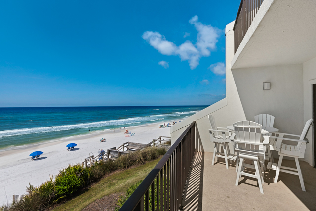 Emerald Hill 6 Townhouse rental in Emerald Hill Townhomes ~ Seagrove Beach Condo Rentals ~  BeachGuide in Highway 30-A Florida - #2