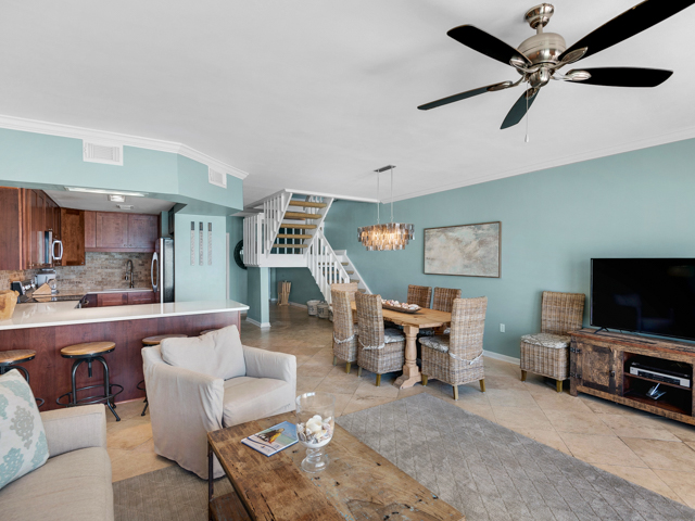 Emerald Hill 6 Townhouse rental in Emerald Hill Townhomes ~ Seagrove Beach Condo Rentals ~  BeachGuide in Highway 30-A Florida - #6