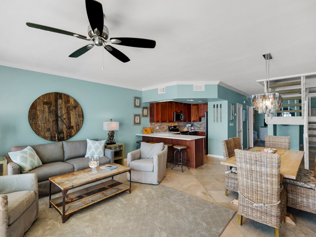 Emerald Hill 6 Townhouse rental in Emerald Hill Townhomes ~ Seagrove Beach Condo Rentals ~  BeachGuide in Highway 30-A Florida - #9