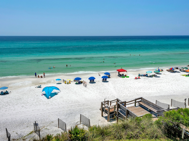 Emerald Hill 6 Townhouse rental in Emerald Hill Townhomes ~ Seagrove Beach Condo Rentals ~  BeachGuide in Highway 30-A Florida - #22