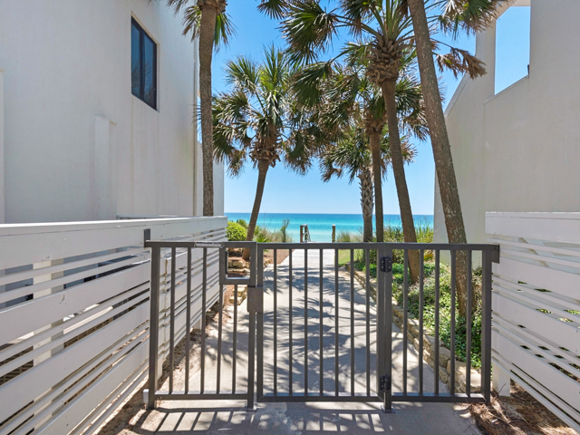 Emerald Hill 6 Townhouse rental in Emerald Hill Townhomes ~ Seagrove Beach Condo Rentals ~  BeachGuide in Highway 30-A Florida - #43