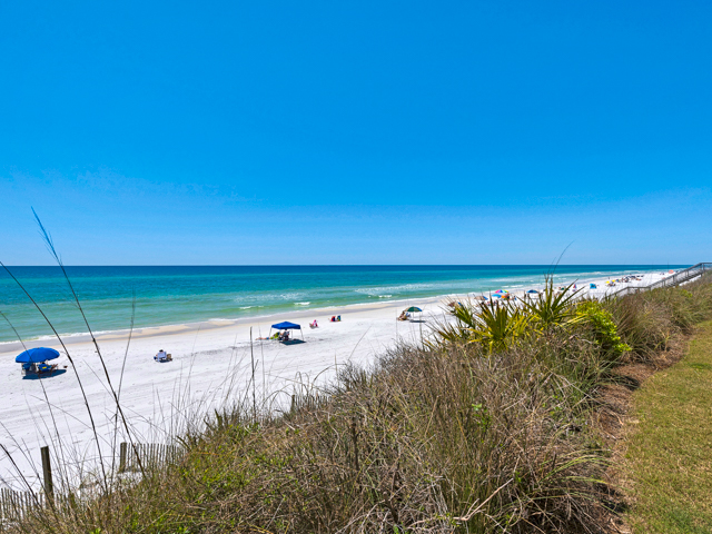 Emerald Hill 9 Townhouse rental in Emerald Hill Townhomes ~ Seagrove Beach Condo Rentals ~  BeachGuide in Highway 30-A Florida - #3