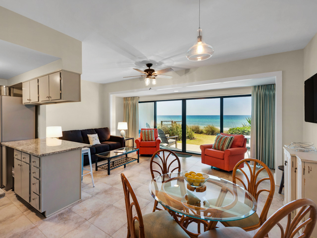 Emerald Hill 9 Townhouse rental in Emerald Hill Townhomes ~ Seagrove Beach Condo Rentals ~  BeachGuide in Highway 30-A Florida - #4
