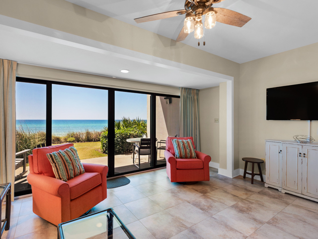 Emerald Hill 9 Townhouse rental in Emerald Hill Townhomes ~ Seagrove Beach Condo Rentals ~  BeachGuide in Highway 30-A Florida - #8