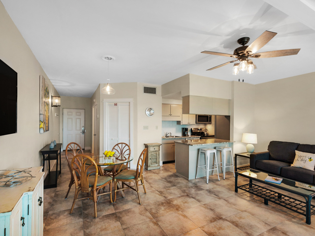Emerald Hill 9 Townhouse rental in Emerald Hill Townhomes ~ Seagrove Beach Condo Rentals ~  BeachGuide in Highway 30-A Florida - #12