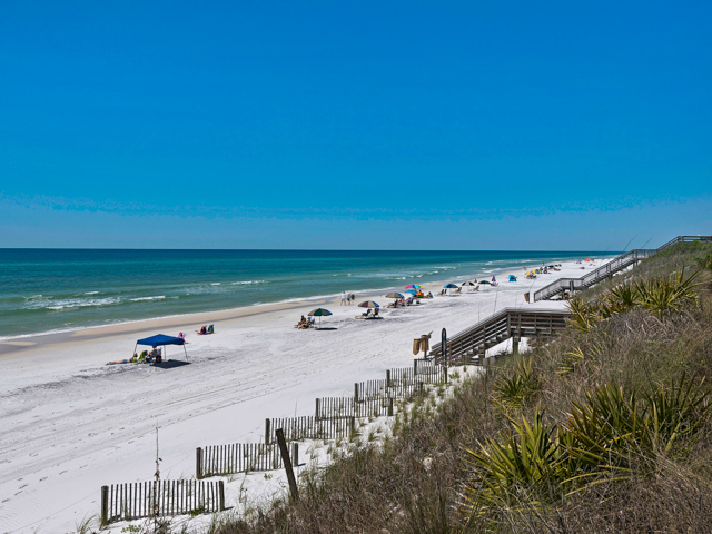 Emerald Hill 9 Townhouse rental in Emerald Hill Townhomes ~ Seagrove Beach Condo Rentals ~  BeachGuide in Highway 30-A Florida - #33