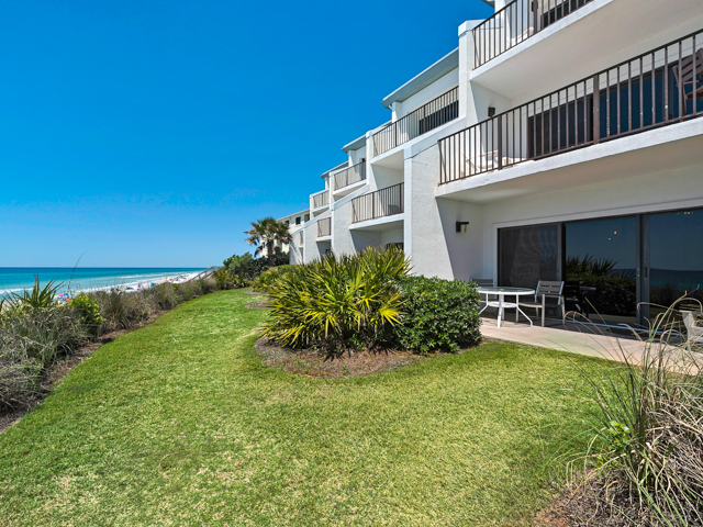 Emerald Hill 9 Townhouse rental in Emerald Hill Townhomes ~ Seagrove Beach Condo Rentals ~  BeachGuide in Highway 30-A Florida - #35