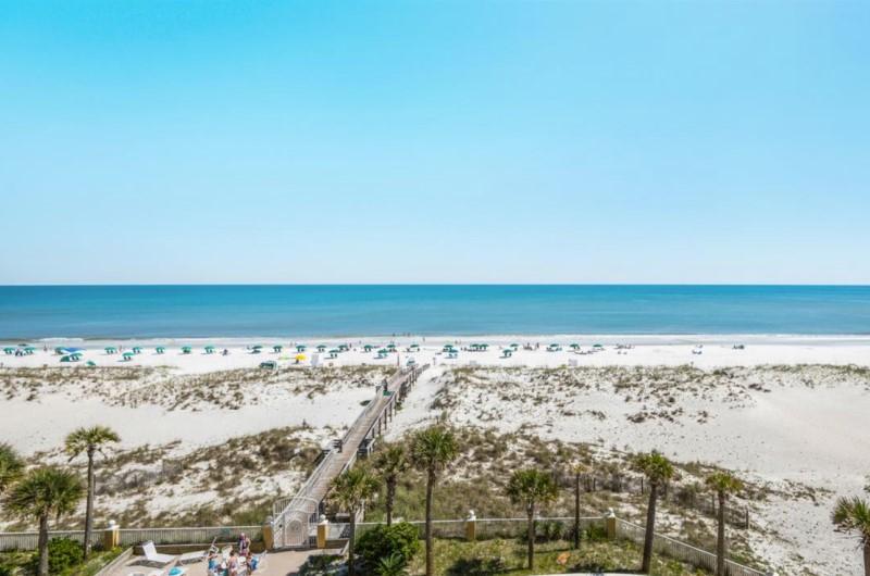 Emerald Isle Hotel Pensacola Beach Florida