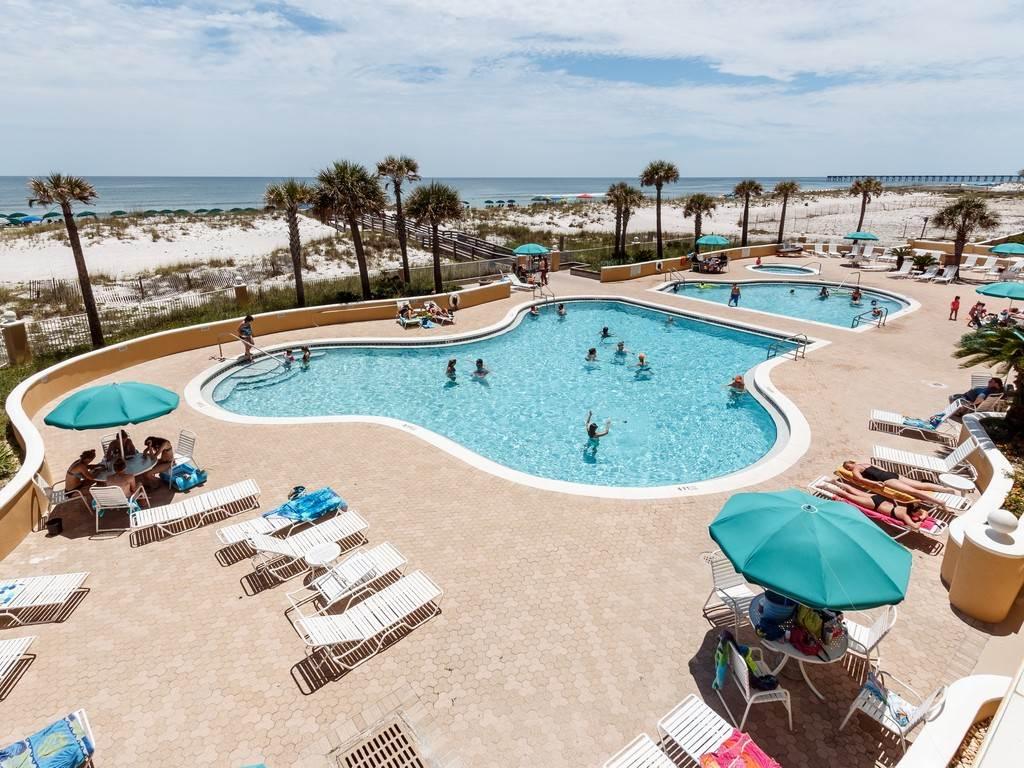 Emerald Isle 0102 Condo rental in Emerald Isle Pensacola Beach in Pensacola Beach Florida - #14