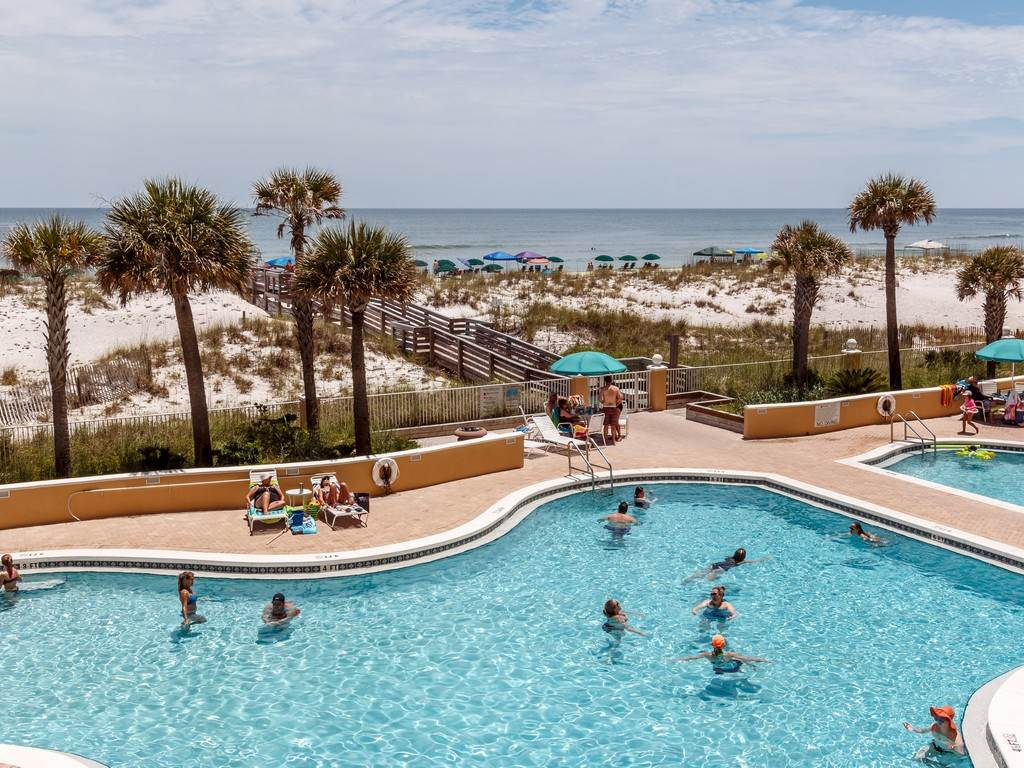 Emerald Isle 0102 Condo rental in Emerald Isle Pensacola Beach in Pensacola Beach Florida - #15