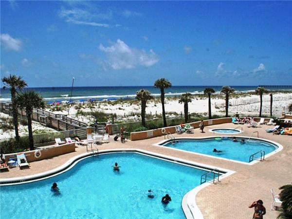 Emerald Isle 0102 Condo rental in Emerald Isle Pensacola Beach in Pensacola Beach Florida - #20