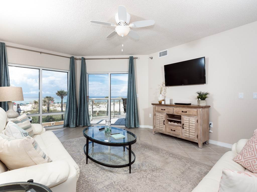 Emerald Isle 0105 Condo rental in Emerald Isle Pensacola Beach in Pensacola Beach Florida - #1